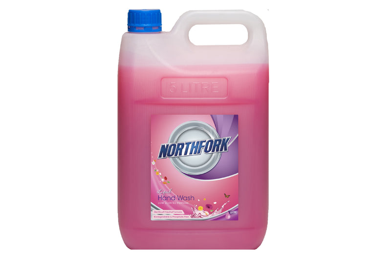 "Northfork Liquid Hand Wash ""Biodegradable"""