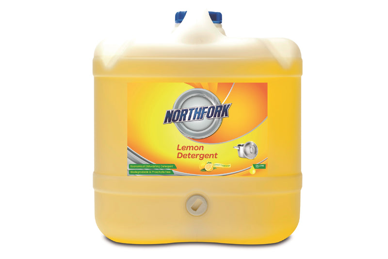 "Northfork Lemon Dishwash ""Biodegradable"""