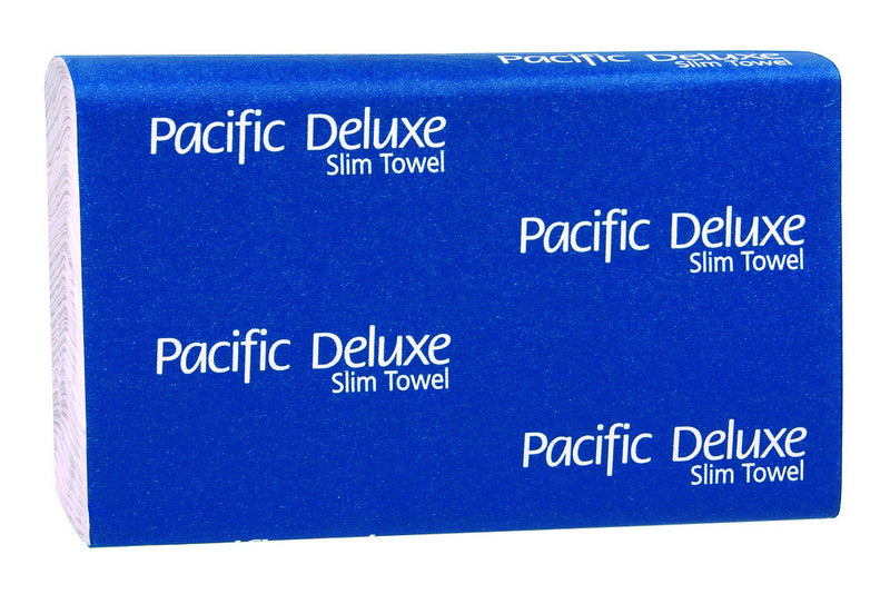 Pacific Deluxe Slim I/F Paper Towel