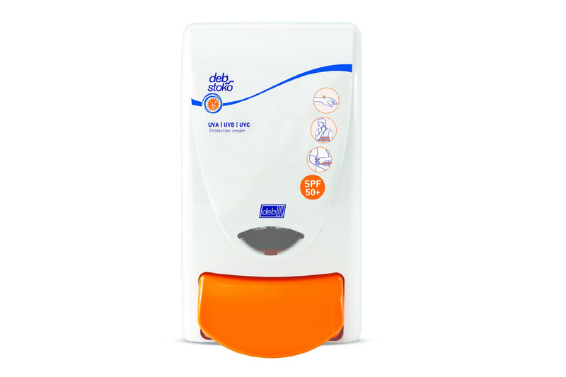 Deb/Stoko Sun Protect Cream Dispenser