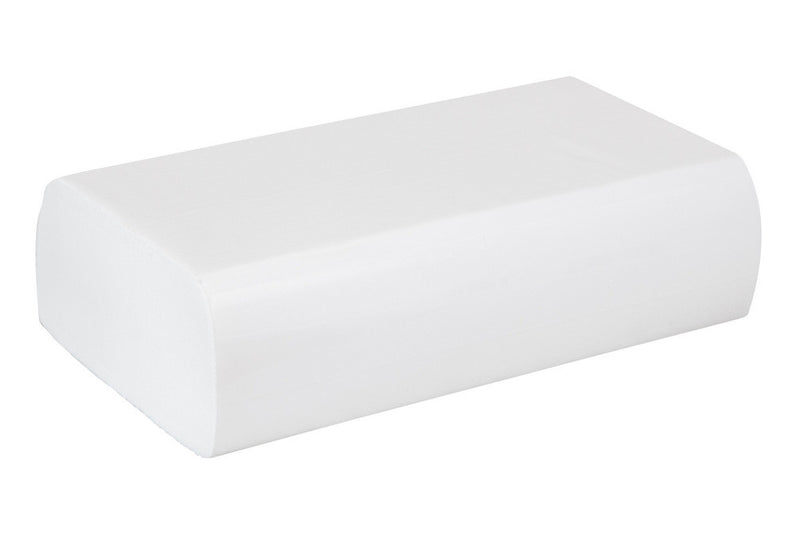 "Pacific Deluxe Slim I/F Paper Towel ""Retail Size"""