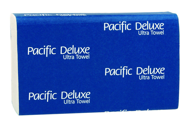Pacific Deluxe Ultra I/F Paper Towel