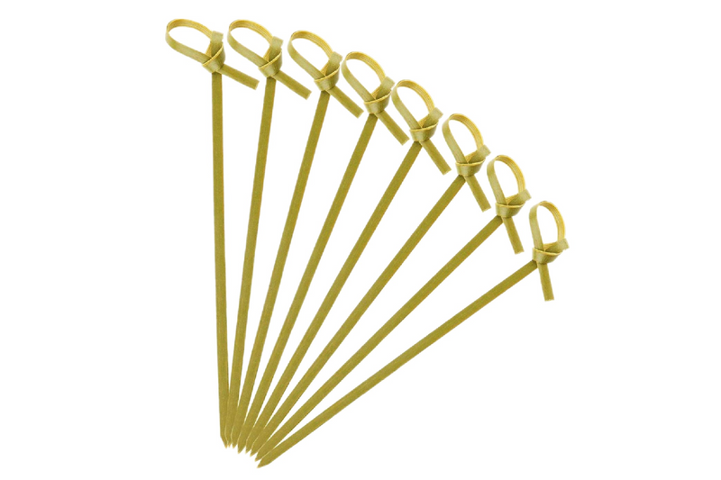 Bamboo Cocktail Picks