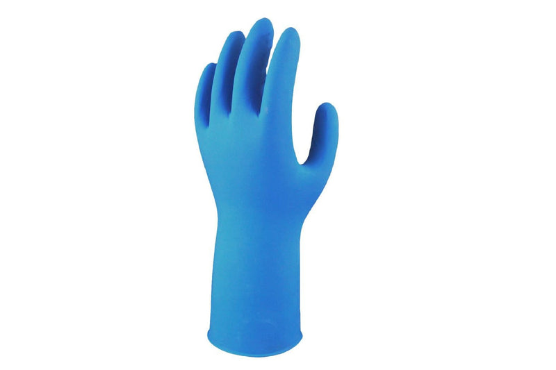 HD Nitrile Glove Powder Free