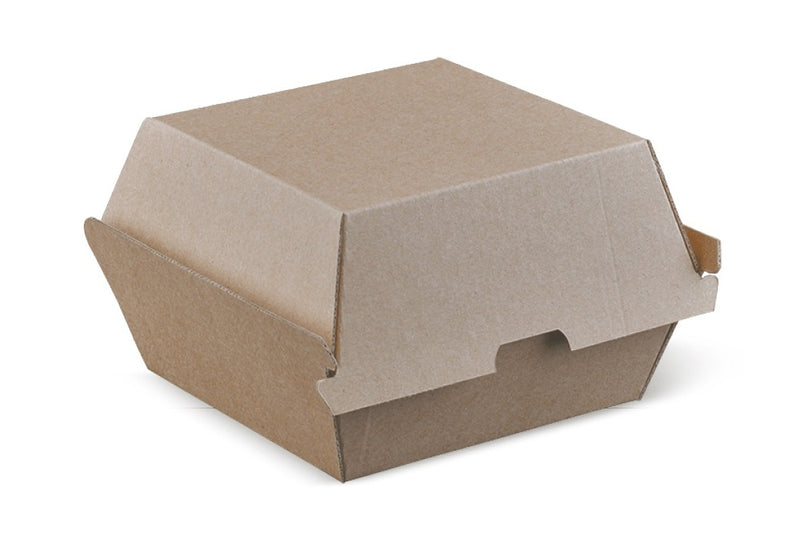 Endura Burger Box