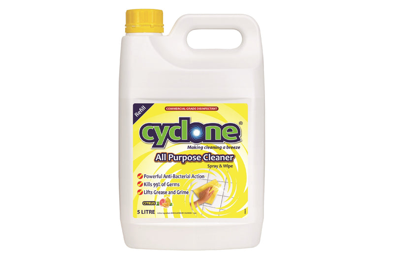 Cyclone Citrus All Purpose Cleaner