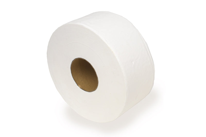 Pacific Green Recycled Jumbo Toilet Roll 2ply