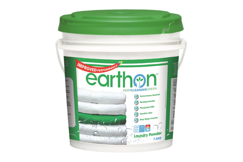 Earthon Laundry Power