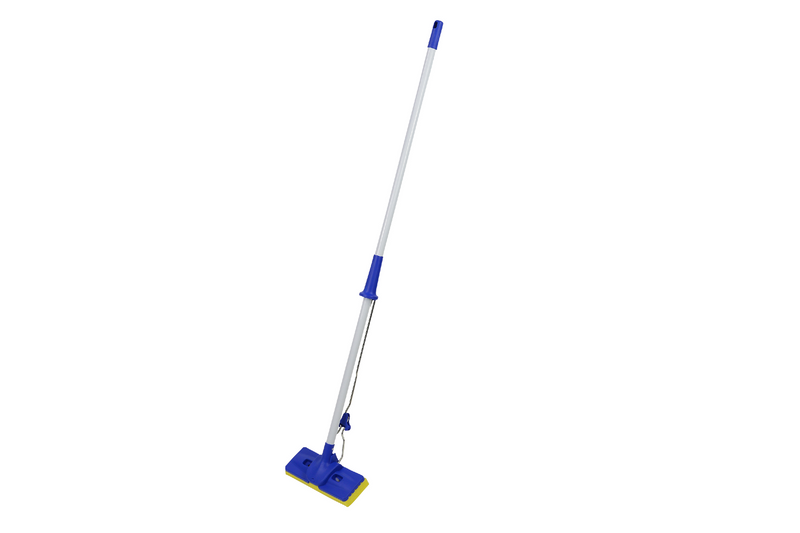 Edco Squeeze Mop 2 Pin Complete