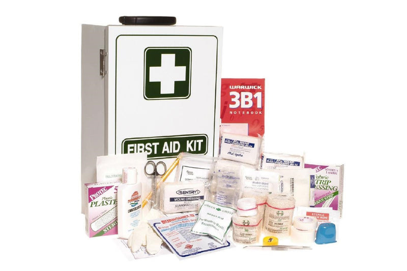 "First Aid Kit ""Commercial"""