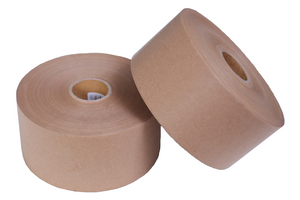Kraft Water Activated Paper Box Sealing Tape