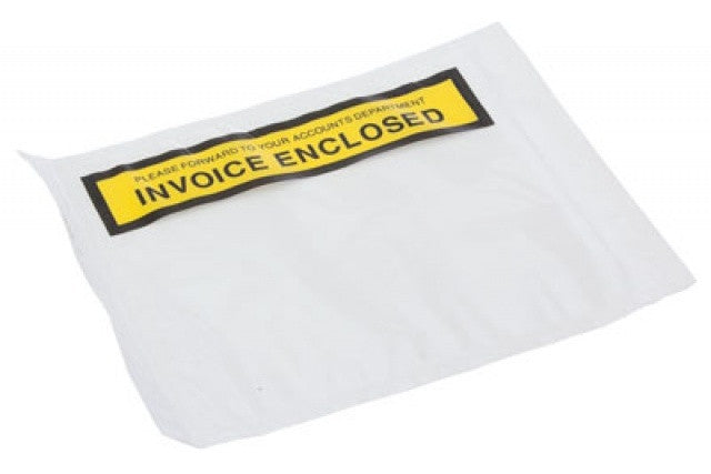 Invoice Enclosed Doculope