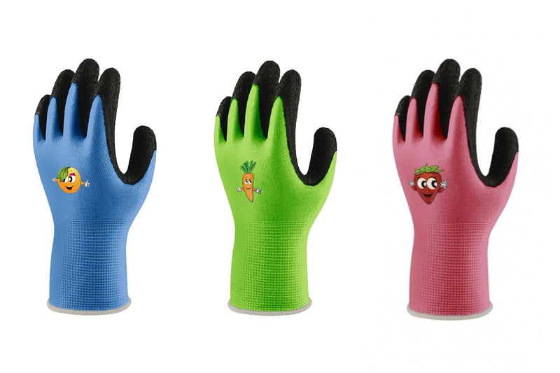 "Kids Gloves ""Little Fingers"""