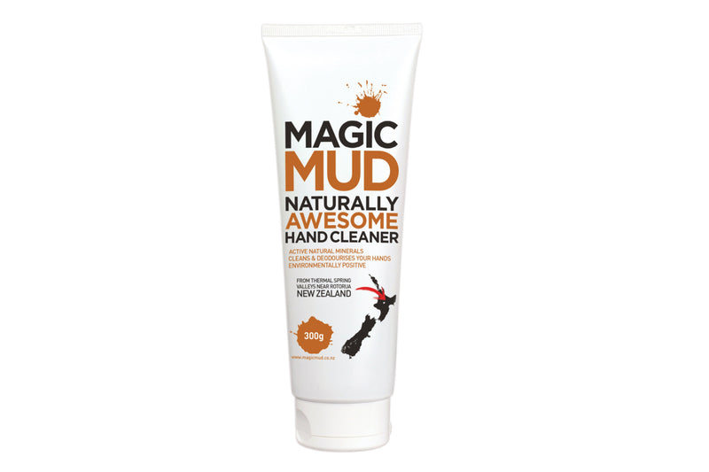 Magic Mud Hand Cleaner 300g Tube