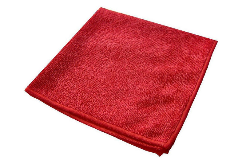 Microfibre Cloth asst colours