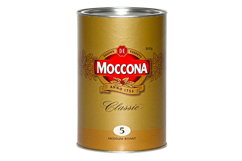 Moccona Freeze Dried Coffee