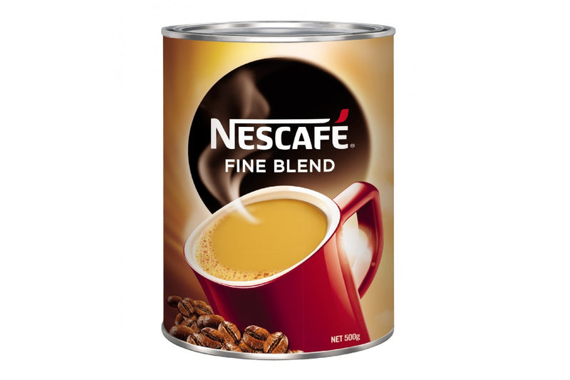 Nescafe Fineblend Coffee