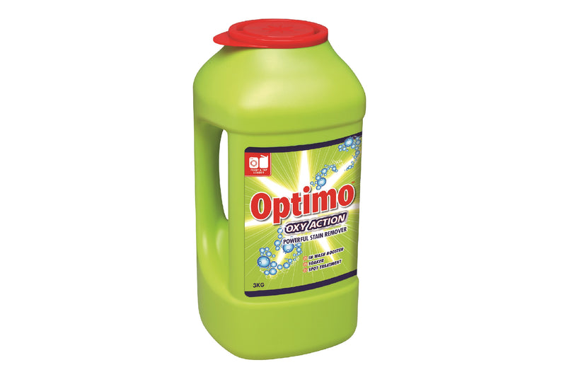 Optimo Oxy Action Stain Remover