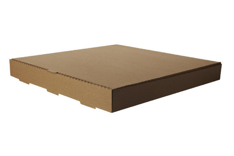 "Pizza Boxes ""Kraft"""