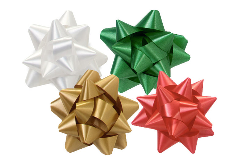 Star Bows Mini