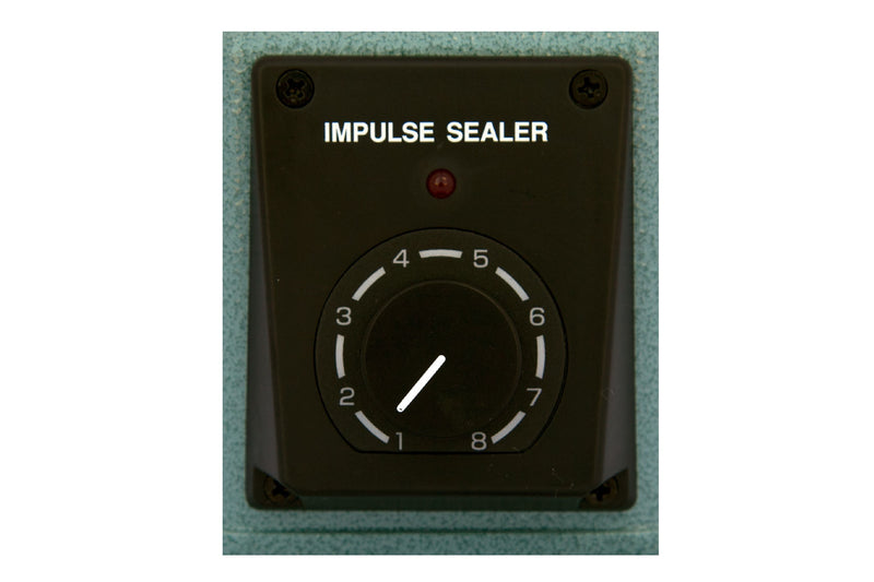 Timer Unit For Hand Operated Heat Sealers