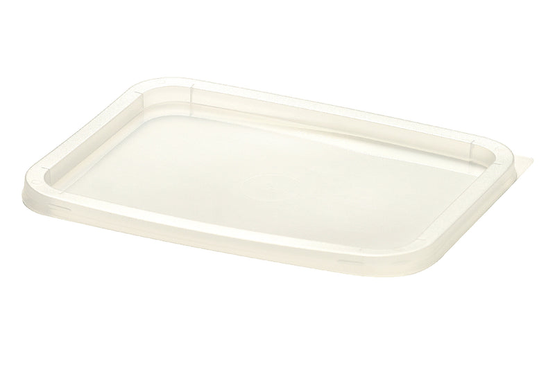 TP Tray translucent 3 sizes
