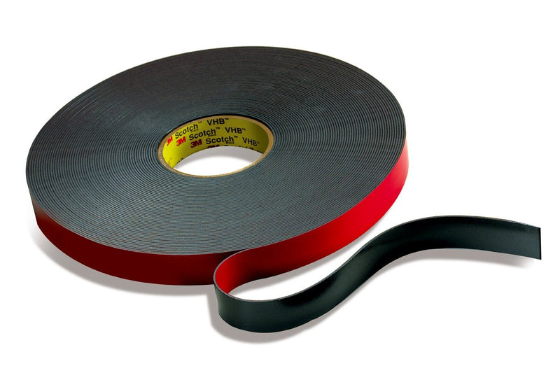 3M 5962 VHB  Double Sided Tape
