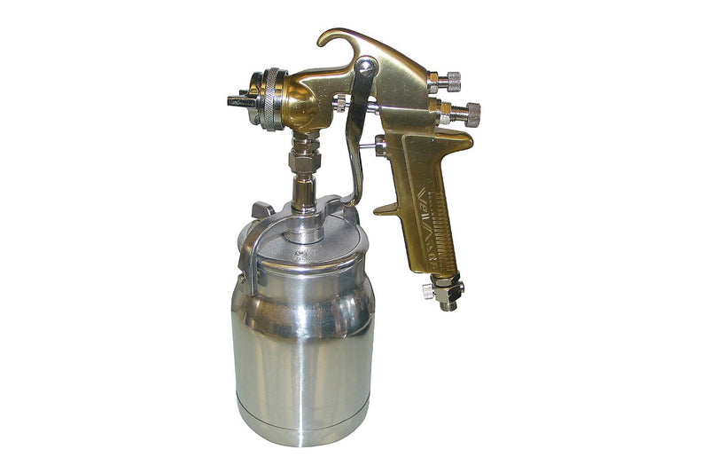 Well Made Pressure Gun 1.8
