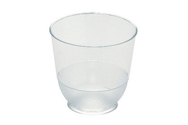 Wine Glass Plastic 230ML