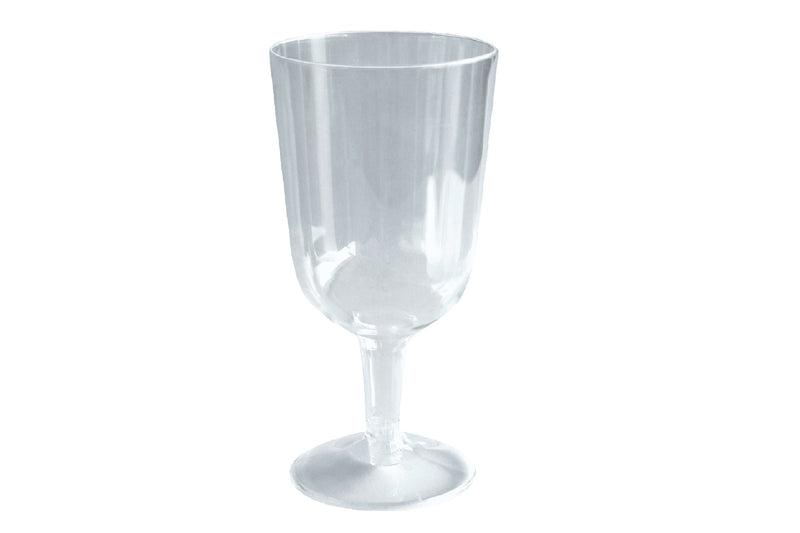 "Wine Glass ""Still"" Stemmed 210ml"