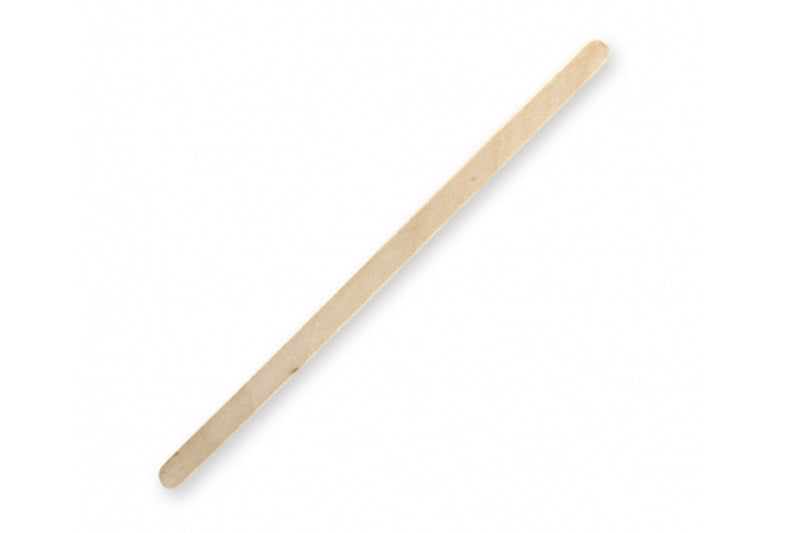 Wooden Stir Sticks 14cm