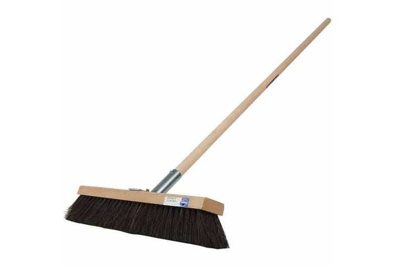 "Platform Broom ""Java Fill"""