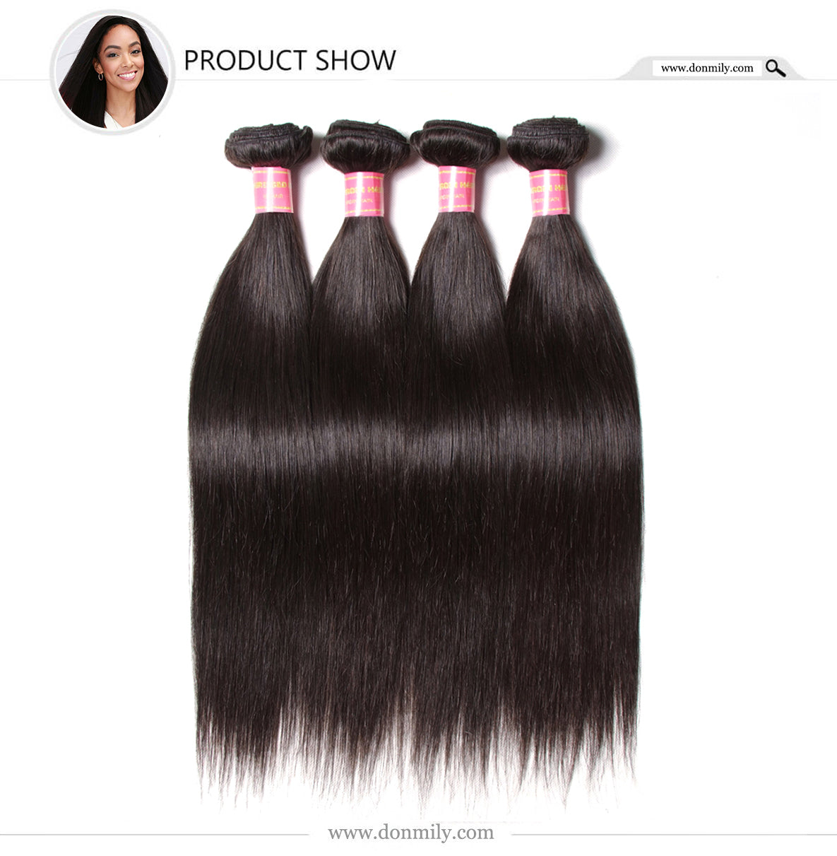 Straight perm bleached hair - It Is 100 Unprocessed Virgin Human Hair Can Be Dyed Perm Bleach Iron Available Style Are Body Wave Loose Wave Straight Kinky Curly Deep Curly Wave Afro