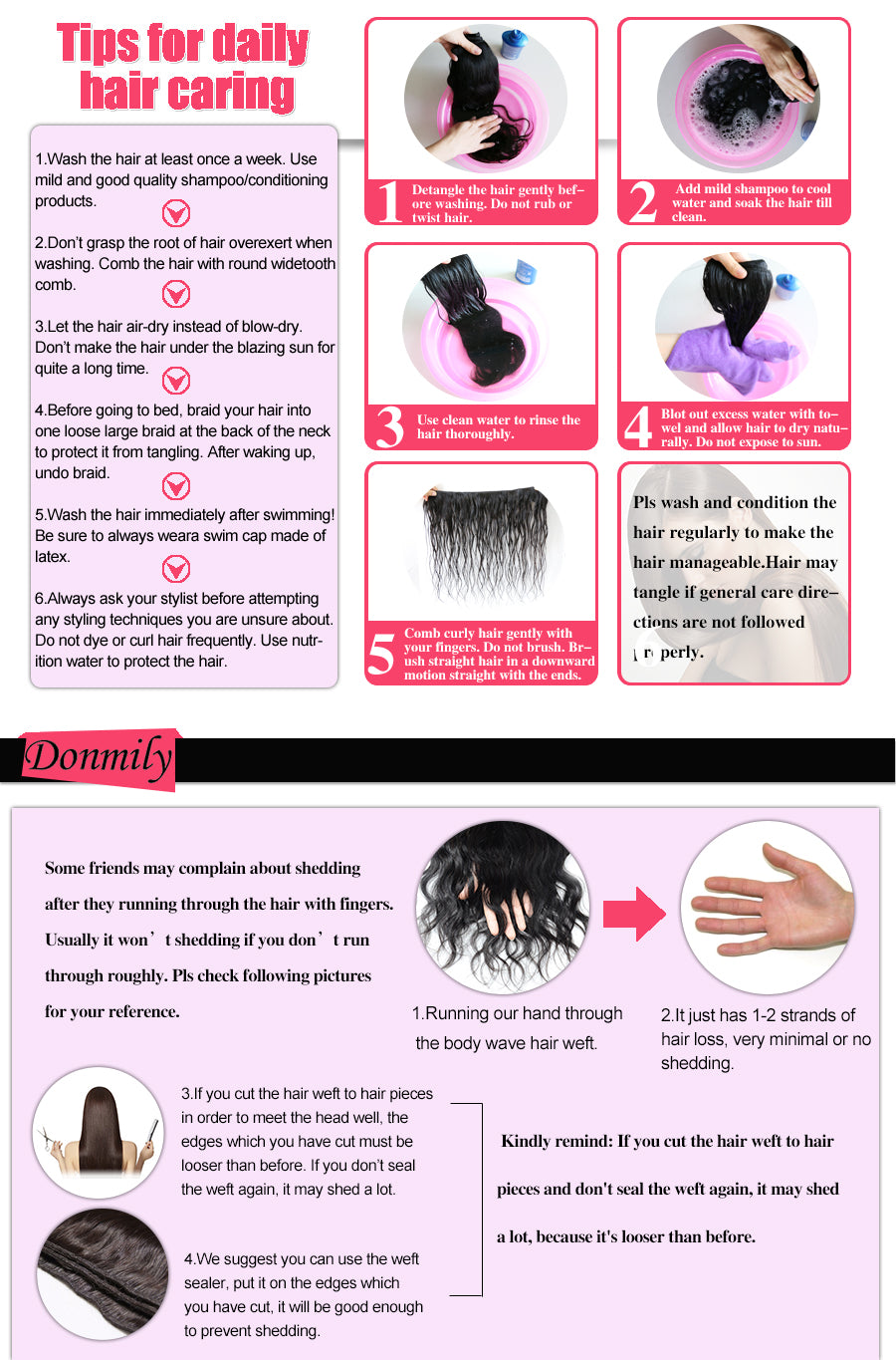 Undo straight perm - It Is 100 Unprocessed Virgin Human Hair Can Be Dyed Perm Bleach Iron Available Style Are Body Wave Loose Wave Straight Kinky Curly Deep Curly Wave Afro
