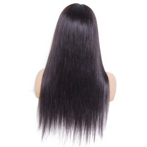 lace front straight hairwigs
