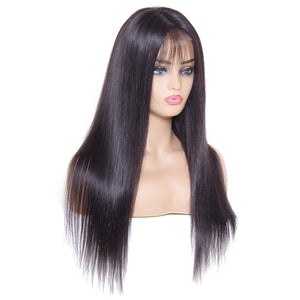 high quality lace front wigs