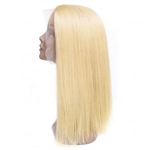 Peruvian Hair Blond 613#