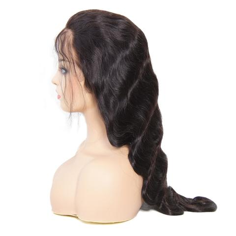 Lace Front Body Wave Wig