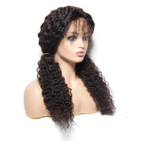 Wigs Brazilian Jerry Curly