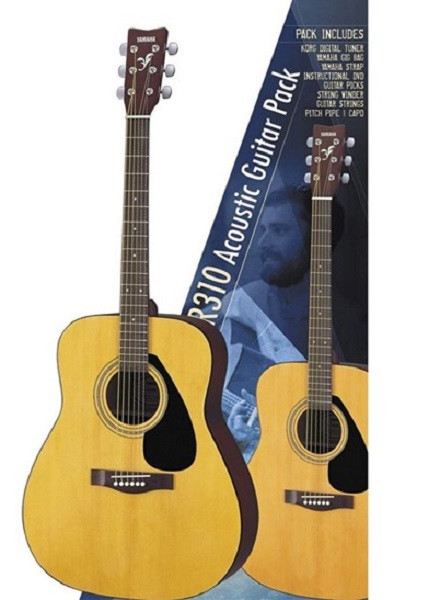 Acoustic Guitar Packs