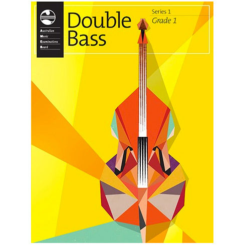AMEB Double Bass Series 1 Grade 1