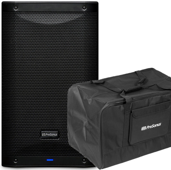 PreSonus AIR12 1200W Active Speaker (with FREE TOTE BAG)
