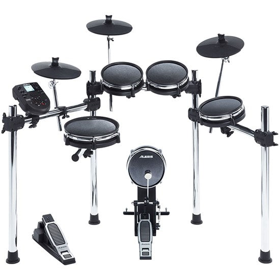 Alesis Surge 8-Piece Electronic Mesh Kit
