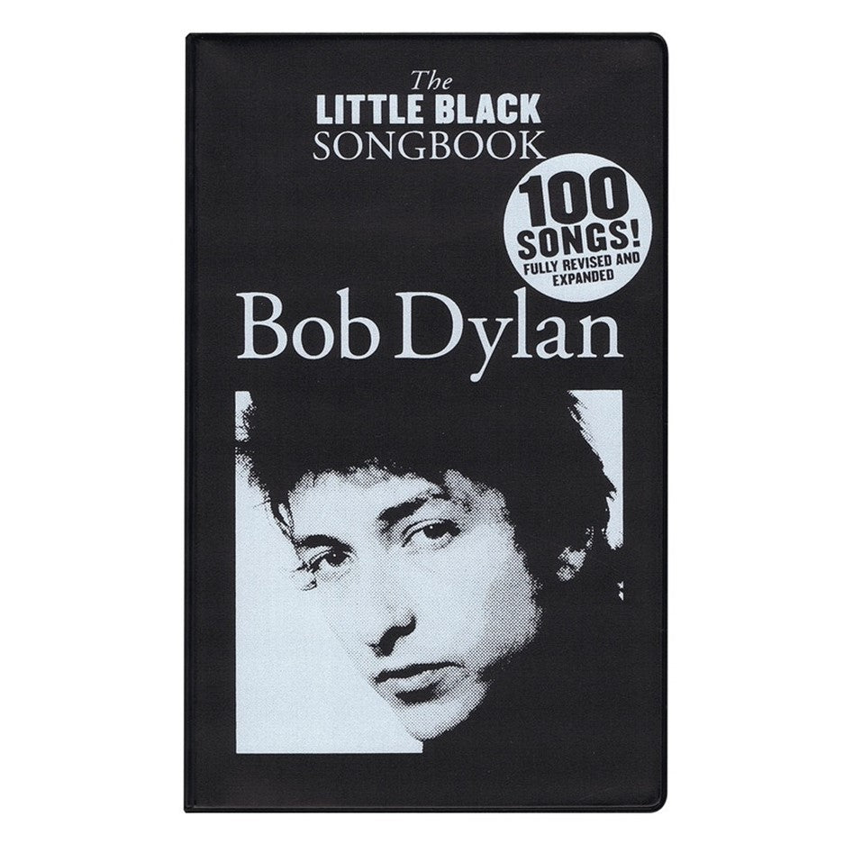 The Little Black Book of Bob Dylan
