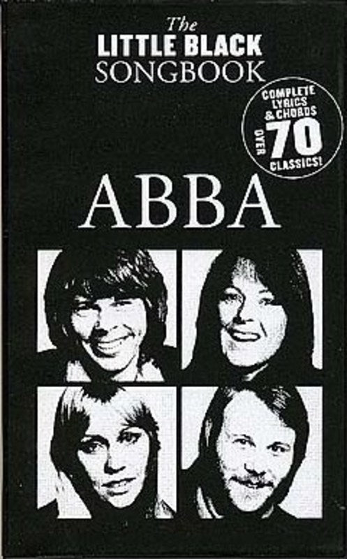 The Little Black Book of ABBA