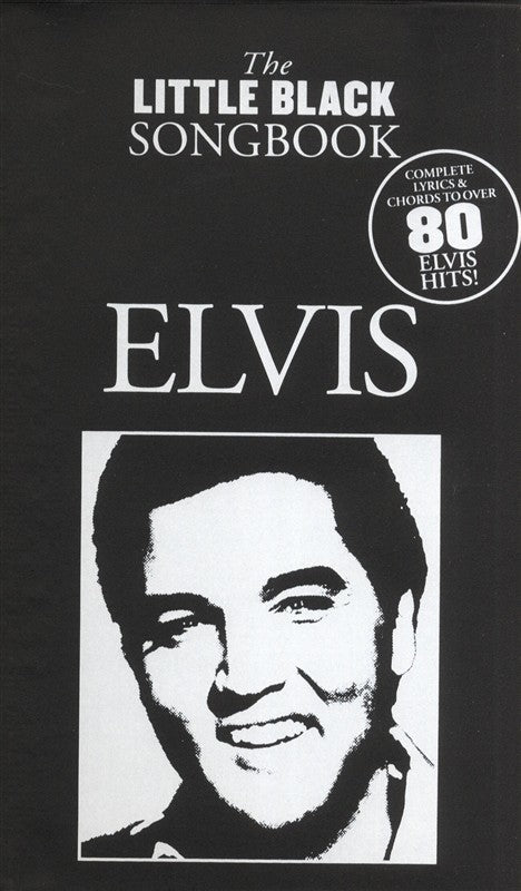 The Little Black Book of Elvis