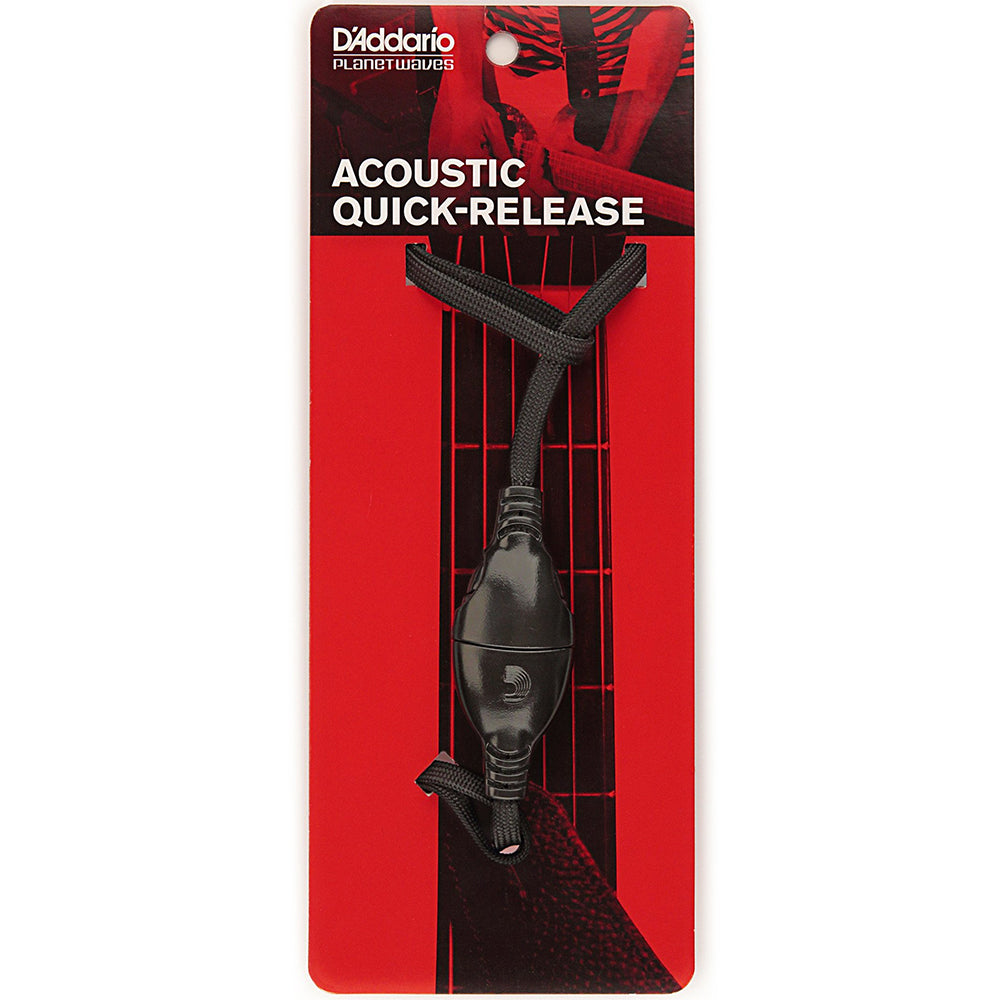 D'Addario Planet Waves DGS15 Acoustic Quick Release System