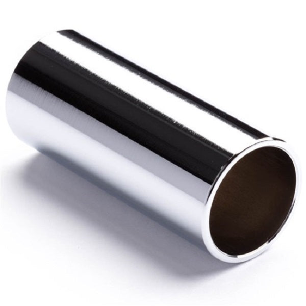 Dunlop Chrome Steel Slide - Medium Length, Diameter (220)