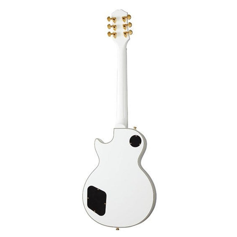 Epiphone Les Paul Custom - Alpine White