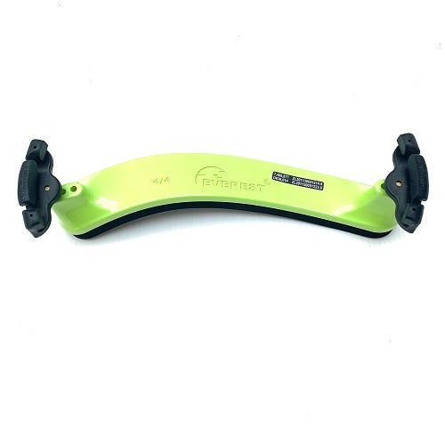 Everest Violin Shoulder Rest Spring Collection 4/4 Size (All Colours)
